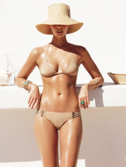Hot summer swim suits bikinis